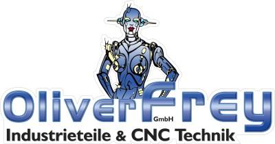 Oliver Frey GmbH